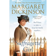 Suffragette Girl (BOK)