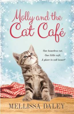 Molly and the Cat Cafe (BOK)