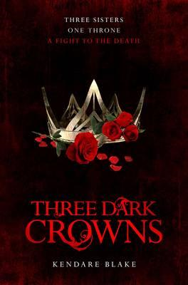 Three Dark Crowns (BOK)