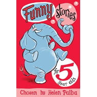Funny Stories for 5 Year Olds (BOK)