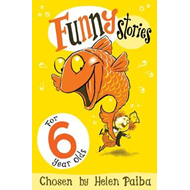 Funny Stories for 6 Year Olds (BOK)