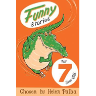 Funny Stories For 7 Year Olds (BOK)