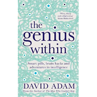 Genius Within (BOK)