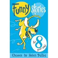 Funny Stories For 8 Year Olds (BOK)