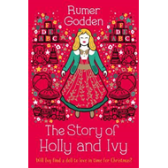 Story of Holly and Ivy (BOK)