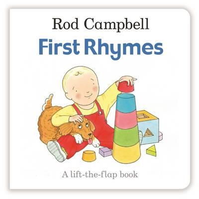 First Rhymes (BOK)