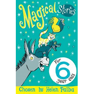 Magical Stories for 6 year olds (BOK)