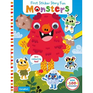 Monsters (BOK)