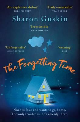 Forgetting Time (BOK)