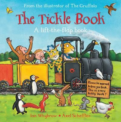 Tickle Book (BOK)