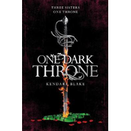 One Dark Throne (BOK)
