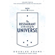 Restaurant at the End of the Universe (BOK)