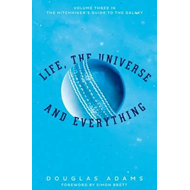 Life, the Universe and Everything (BOK)
