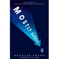 Mostly Harmless (BOK)