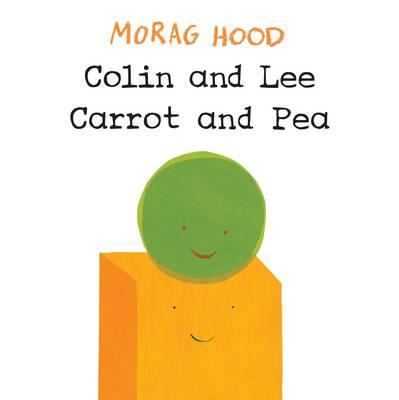 Colin and Lee, Carrot and Pea (BOK)