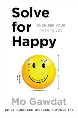 Solve for Happy (BOK)