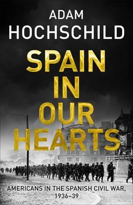 Spain in Our Hearts (BOK)