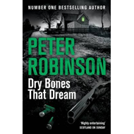 Dry Bones That Dream (BOK)