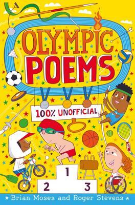 Olympic Poems - 100% Unofficial! (BOK)