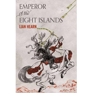 Emperor of the Eight Islands (BOK)