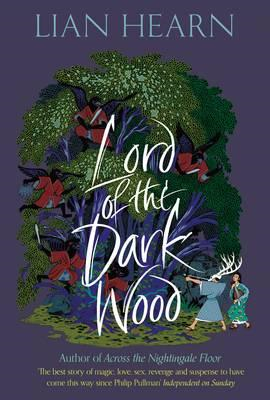 Lord of the Darkwood (BOK)