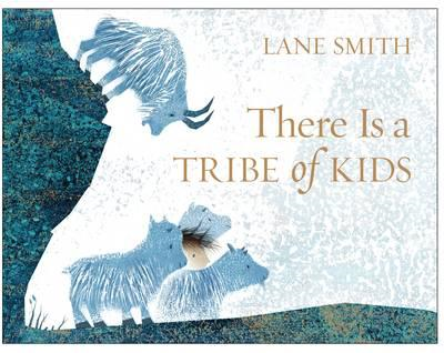 There Is a Tribe of Kids (BOK)
