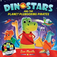Dinostars and the Planet Plundering Pirates (BOK)