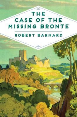 Case of the Missing Bronte (BOK)