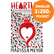 Produktbilde for Heartless (BOK)