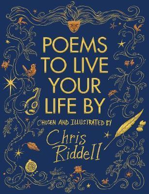 Poems to Live Your Life By (BOK)