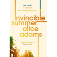 Invincible Summer (BOK)