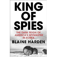 King of Spies (BOK)