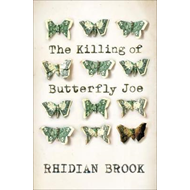 Killing of Butterfly Joe (BOK)
