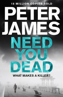 Need You Dead (BOK)