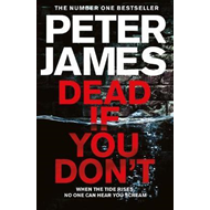 Produktbilde for Dead If You Don't (BOK)