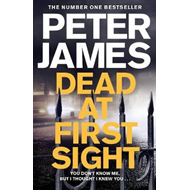 Produktbilde for Dead at First Sight (BOK)