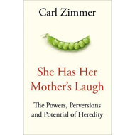 She Has Her Mother's Laugh (BOK)