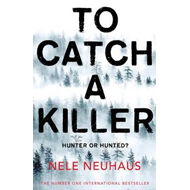 To Catch A Killer (BOK)