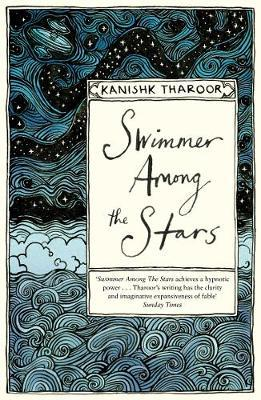 Swimmer Among the Stars (BOK)