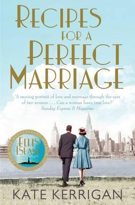 Recipes for a Perfect Marriage (BOK)
