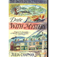 Date with Mystery (BOK)