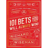 101 Bets You Will Always Win (BOK)