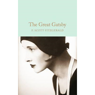 Produktbilde for Great Gatsby (BOK)