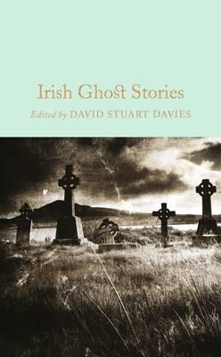 Irish Ghost Stories (BOK)