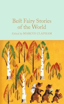 Best Fairy Stories of the World (BOK)