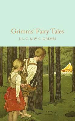 Grimms' Fairy Tales (BOK)