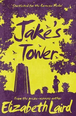 Jake's Tower (BOK)
