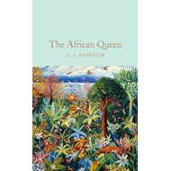 Produktbilde for The African Queen (BOK)