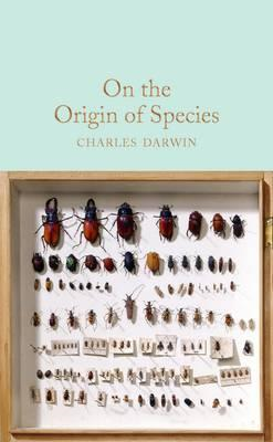 On the Origin of Species (BOK)