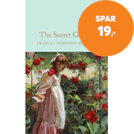 Produktbilde for The Secret Garden (BOK)
